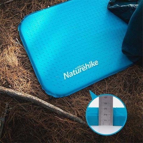 Самонадувающийся коврик Naturehike C034 L