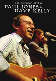 Paul Jones & Dave Kelly / An Evening With Paul Jones & Dave Kelly (DVD)