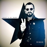 Ringo Starr / What's My Name (CD)