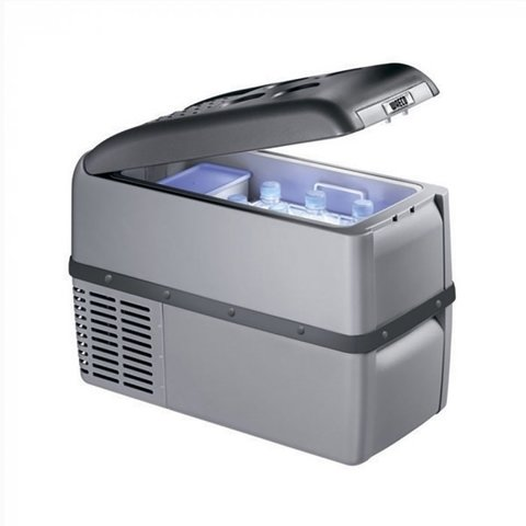 Компрессорный автохолодильник Dometic CoolFreeze CF 26 (21,5 л, 12/24/220)