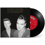 David Bowie & Morrissey / That's Entertainment, Cosmic Dancer (Limited Edition)(7' Vinyl Single)