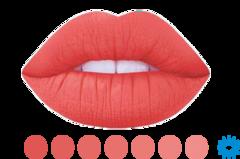 Дьявольский красный #12 • LIP BLUSH • пигмент для губ