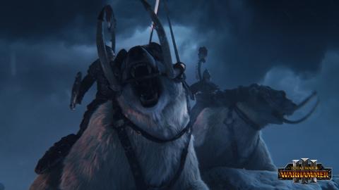 Total War: WARHAMMER III (Предзаказ) (для ПК, цифровой ключ)