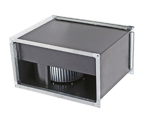 Вентилятор ВК-В4 500х300 Е (ebmpapst) канальный, прямоугольный