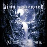 King Of Asgard / Fi'mbulvintr (RU)(CD)