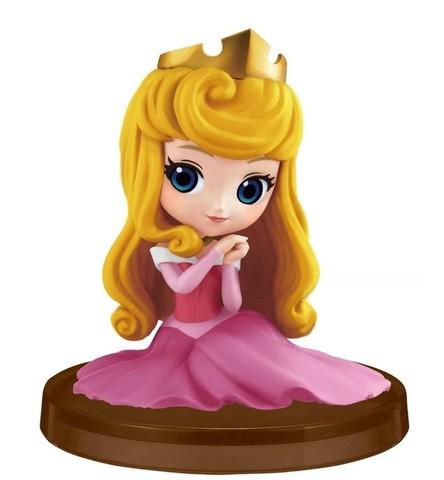 Фигурка Q Posket petit Princess Aurora    Принцесса Аврора