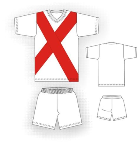 Форма футбольная Ф-033