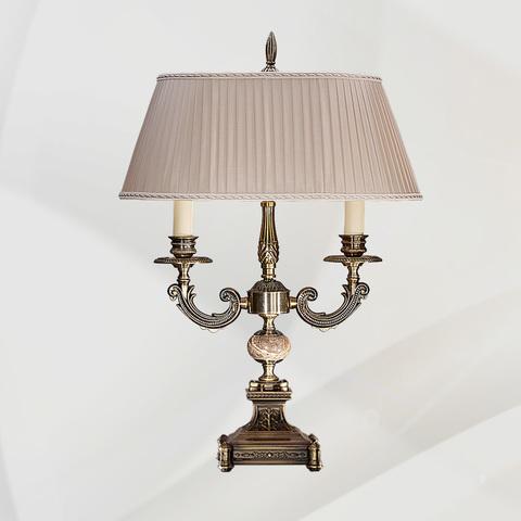 Настольная лампа 040-08.56/13256/2М