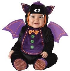 InCharacter Costumes Baby - Bat