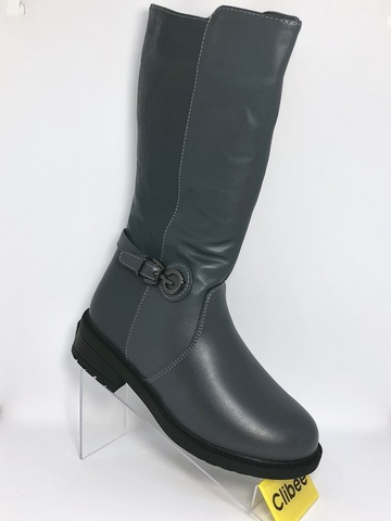 Clibee (зима) K921 Gray 32-37