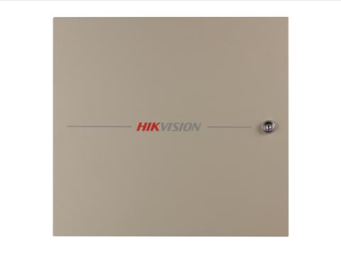 Контроллер доступа на 2 двери Hikvision DS-K2602