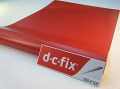 Декоративная самоклеящаяся пленка d-c-fix матовая