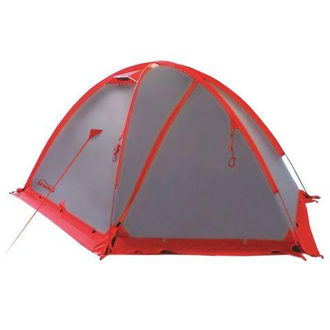 Туристическая палатка Tramp Rock 2 (V2)