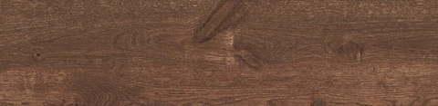 Керамогранит CERSANIT Wood Concept Rustic 898x218 темно-коричневый WR4T393