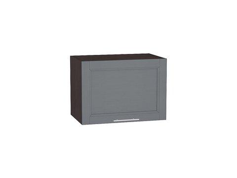 Шкаф верхний горизонтальный 500 Сканди (Graphite Softwood)