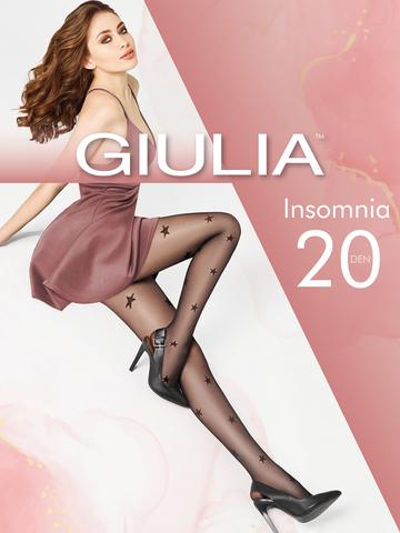 Колготки Insomnia 01 Giulia