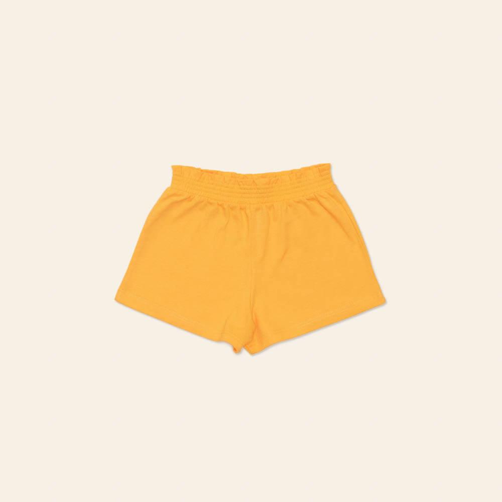 Детские женские пляжные шорты E21K-54D102