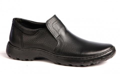 Ботинки Охрана облегченные оптом