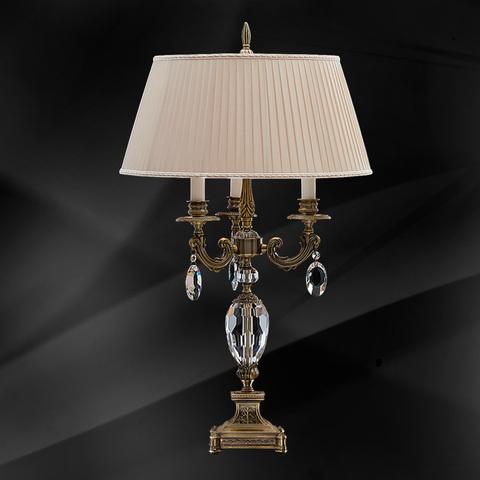 Настольная лампа 44-08.56/13123БХ