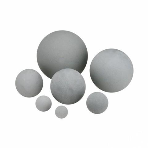 Оазис шар СЕК d12 см (в уп. 6 шт.)