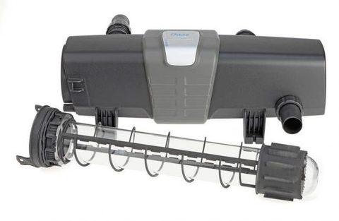 Ультрафиолетовый стерилизатор для пруда OASE Bitron Eco 180