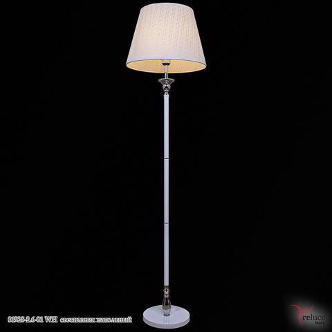 01928-2.6-01 WH светильник напольный
