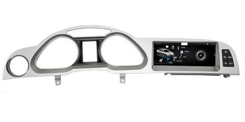 Монитор  для Audi А6  2009-2012  Android 9.0 4/32GB IPS модель RL-8804