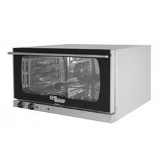 Конвекционная печь Grill Master ФЖШ/2  (595х623х574мм, 5,9кВт, 220/380В) против.600х400, пар