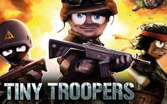 Tiny Troopers (для ПК, цифровой ключ)