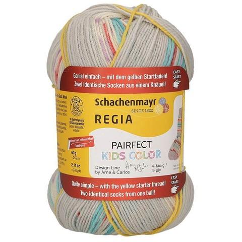 Regia Pairfect Kids Color 2984