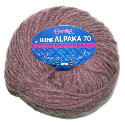 Купить Пряжа BBB Alpaka 70 | Интернет-магазин пряжи «Пряха»