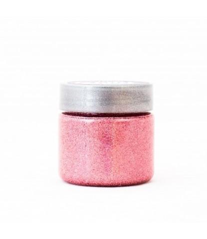 Блестки-краска Glitter Glaze розовое золото