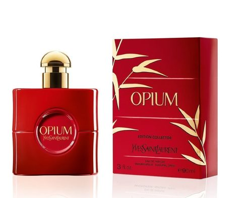 Yves Saint Laurent Opium Rouge Fatal (Collector's Edition 2015), Edp, 100 ml