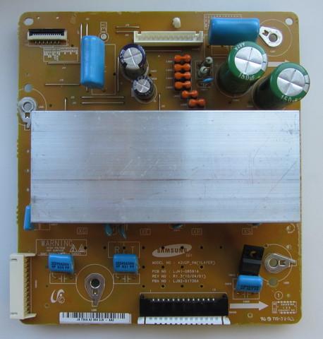 LJ41-08591A REV NO:R1.3