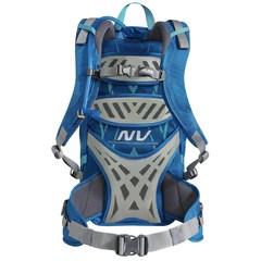 Рюкзак с питьевой системой CamelBak Aventura 22 резервуар (3л) Mykonos Blue/Blue J - 2