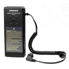 Батарейный блок Yongnuo Flash Extermal Battry Pack SF-18 для Sony HVL-F56AM