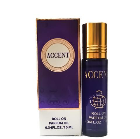 FRAGRANCE WORLD ACCENT / Акцент 10мл