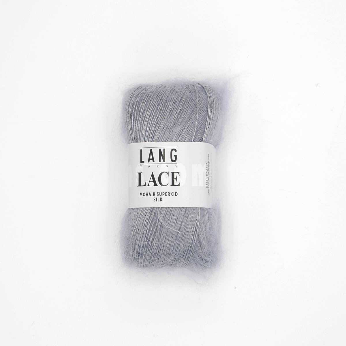 Lang Yarns Lace - 992.0023