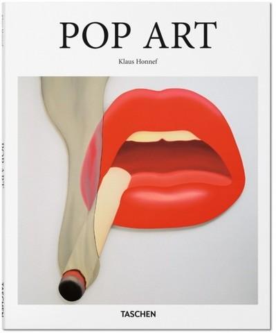 TASCHEN: Pop Art