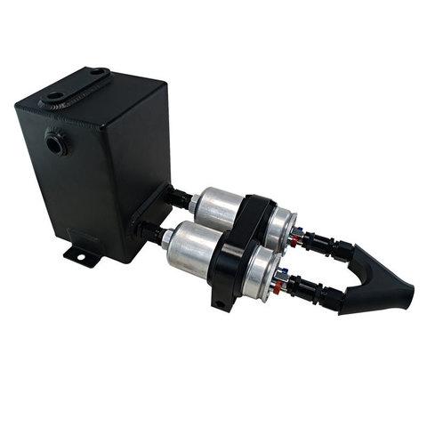 Комплект противоотливного бака 3л с двумя насосами Bosch