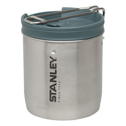 Набор туристический Stanley Mountain (0,7 литра), стальной