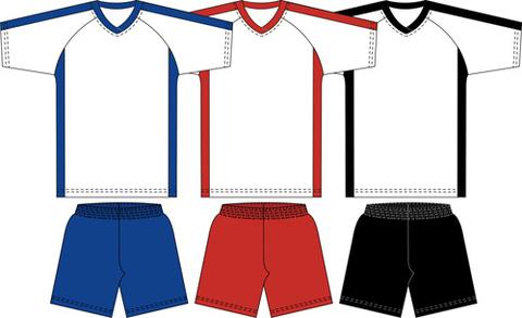 Футбольная форма Ф-032