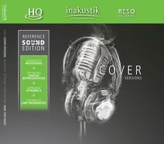 Inakustik CD, Great Cover Versions, 0167503
