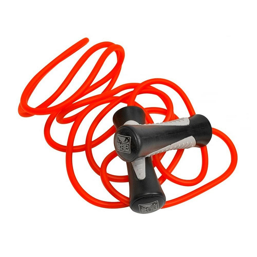 Снаряды Скакалка Bad Boy Charge Skipping Rope 1.jpg