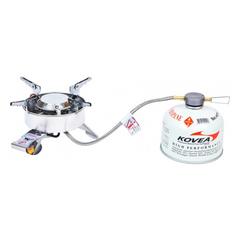 Горелка газовая со шлангом ТКВ-9703-1L