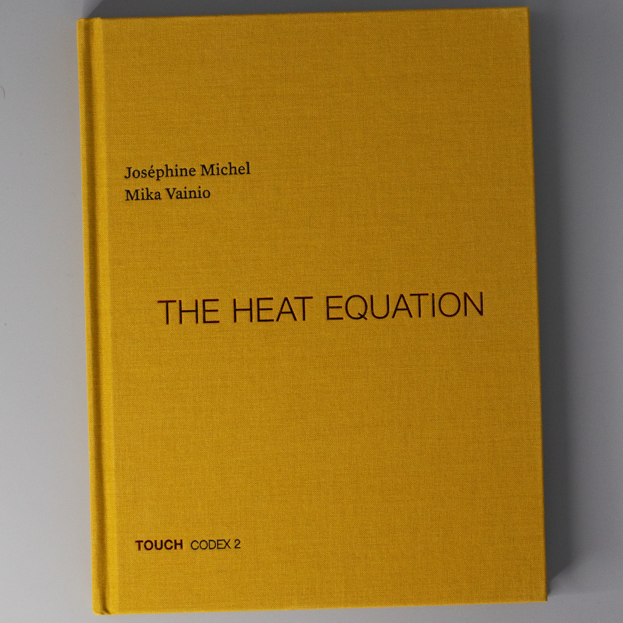 The Heat Equation