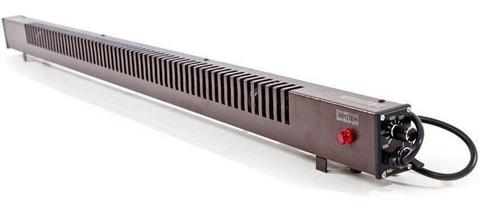 Электроконвектор плинтусного типа Стандарт-100