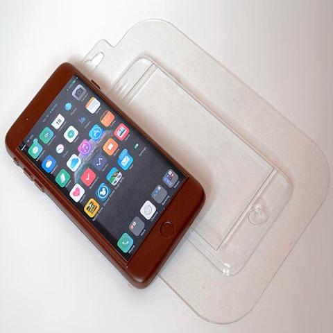 Пластиковая форма для шоколада ср. АЙФОН iphone 155х77мм
