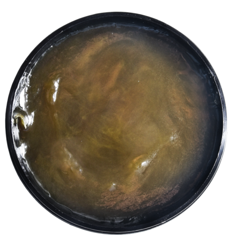 Черное мыло эвкалиптовое  / SAVON NOIR EUCALYPTUS