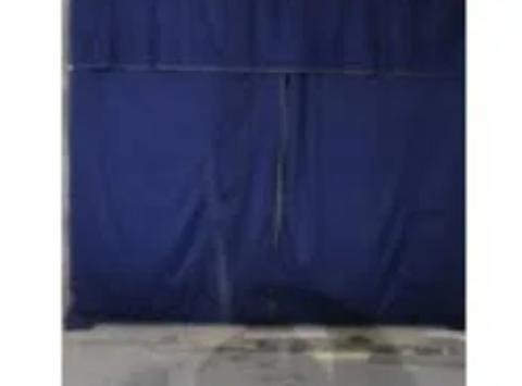 Завеса из оксворда 2х10 м 300 г/кв.М